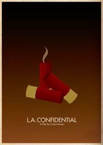 la confidential