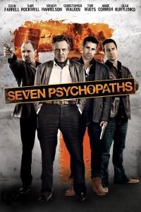 seven psycho