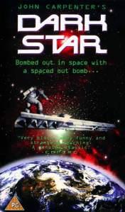 1974 - Dark Star (VHS)