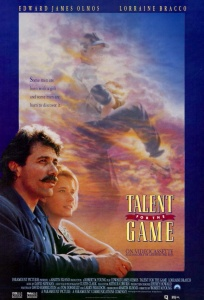 Talent-for-the-game_(1991)