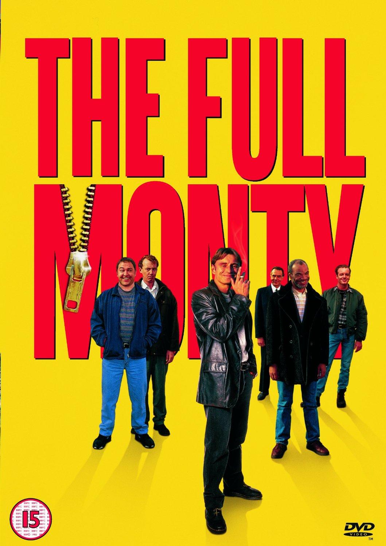 Image result for The Full Monty (1997)