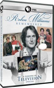 PioneersOfTelevision_RobinWilliamsRemembered