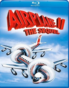 airplane II