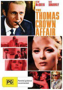 thomas crowne