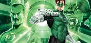 GreenLanternEmerald