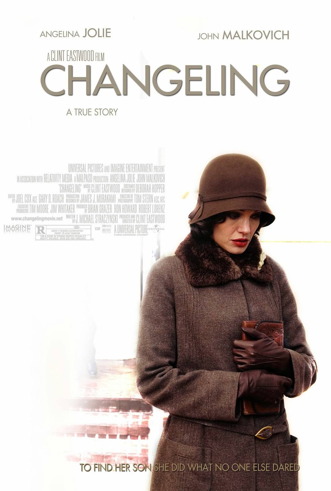 """THE CHANGELING"" (2008) Review 