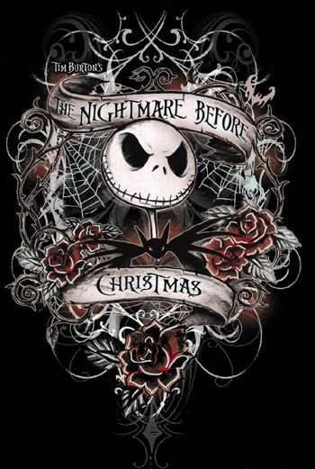 The Nightmare Before Christmas (1993) |