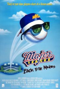 major_league_iii_back_to_the_minors_movie_poster
