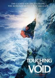 touching