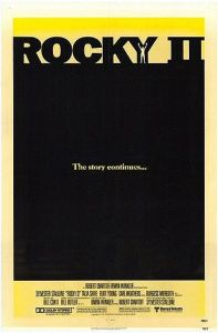 rocky_ii_poster