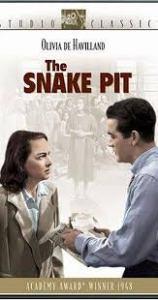 snake-pit