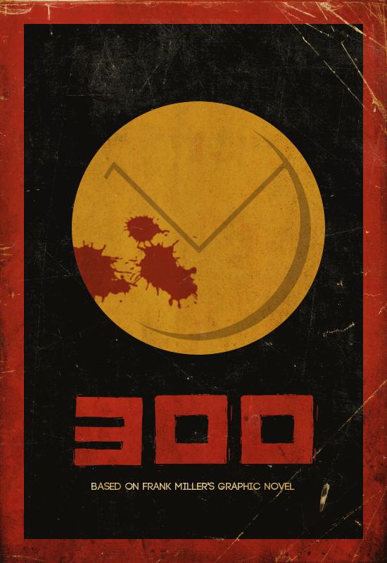 genre grandeur � 300 2006 � movierob