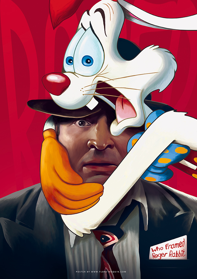 Who Framed Roger Rabbit 1988 Movierob