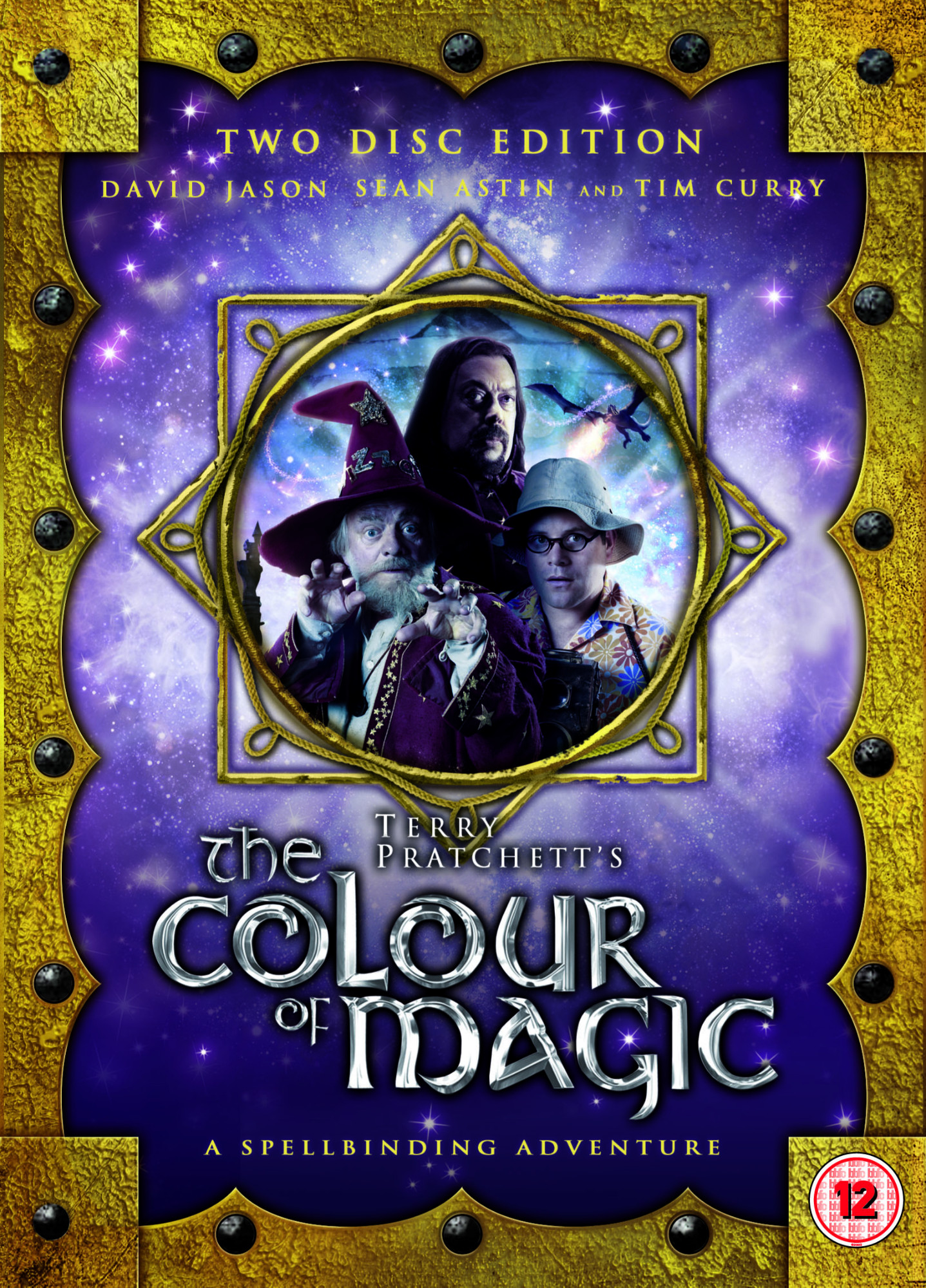 The Color of Magic (2008) |