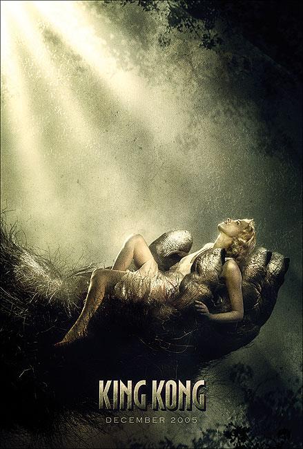 King Kong 2005 Movierob