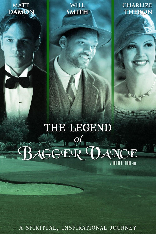 The legend of bagger vance 2018