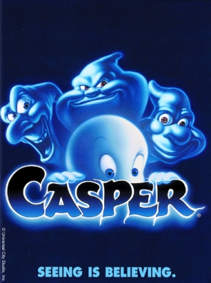 Image result for casper the friendly ghost movie