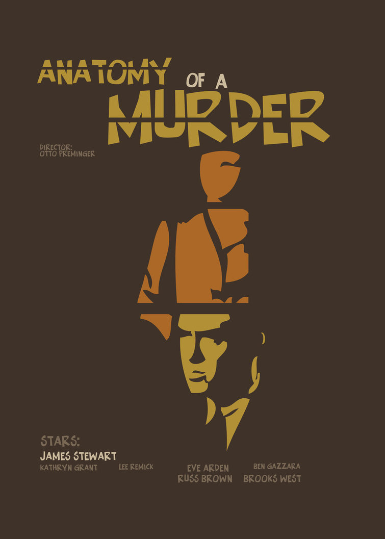Anatomy of a Murder (1959) – Encore Review |