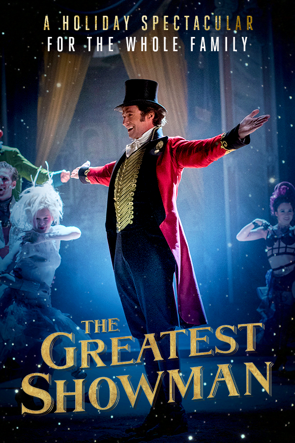 The Greatest Showman 2017 Encore Review 2 Movierob