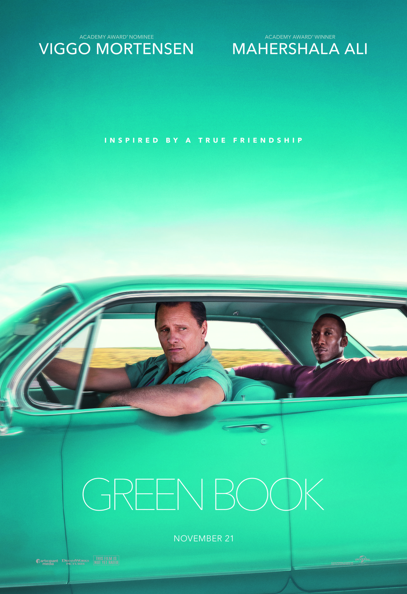 Green Book 2018 Movierob