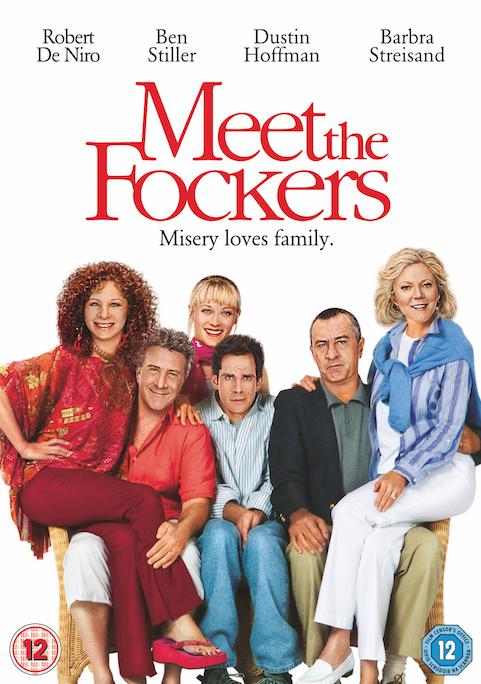Meet The Fockers 2004 Movierob