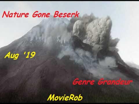 Genre Grandeur Dante S Peak 1997 Movie Reviews 101