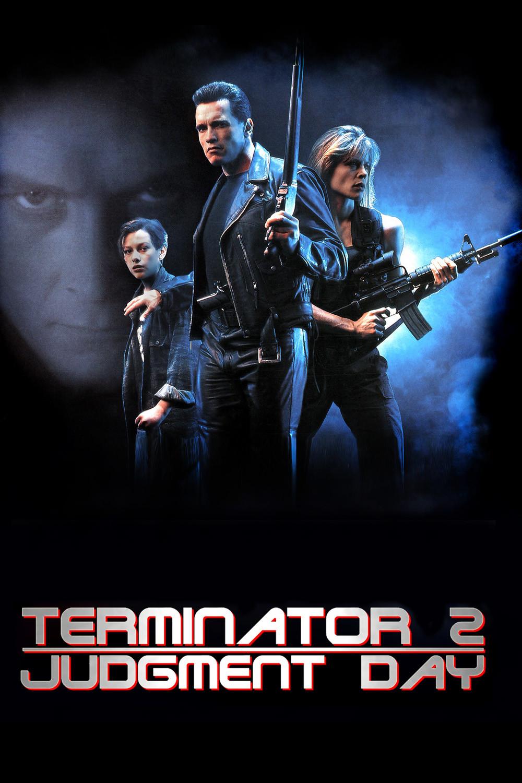 Terminator 2 Judgement Day 1991 Encore Review Movierob
