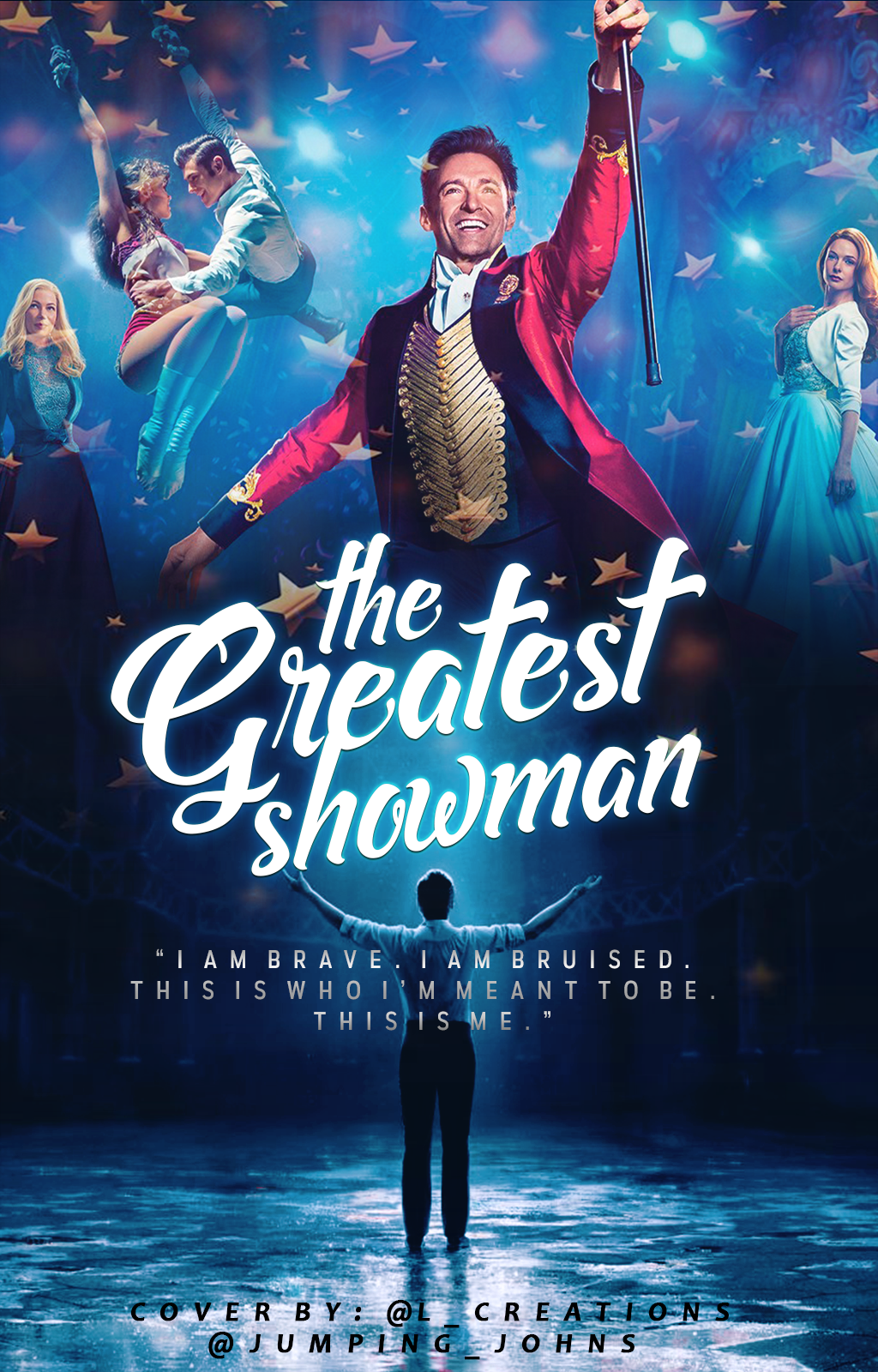 The Greatest Showman 2017 Encore Review 4 Movierob