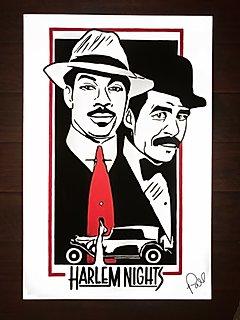 Harlem Nights 1989 Movierob